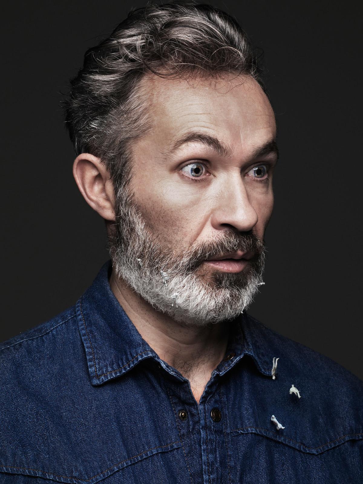 fabrice pochic - com u00e9dien - chanteur